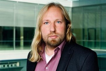 Dr. Anton (Toni) Hofreiter Bild: Stefan Kaminski / toni-hofreiter.de