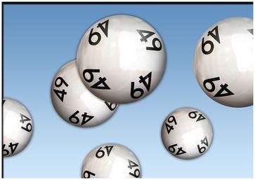 Lottozahlen 1.7.17