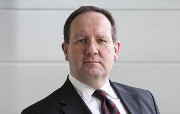 Felix Hufeld, Exekutivdirektor Versicherungsaufsicht. Bild: © BaFin