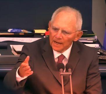 Wolfgang Schäuble (2019)
