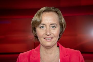 Beatrix Amelie Ehrengard Eilika von Storch (2019)