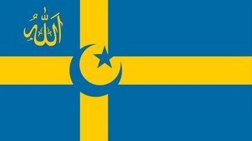Schweden unter islamischer Kontrolle? (Symbolbild)