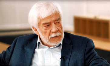 Dr. Hans-Joachim Maaz (2017)