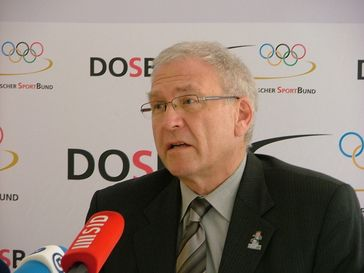 Michael Vesper, 2012