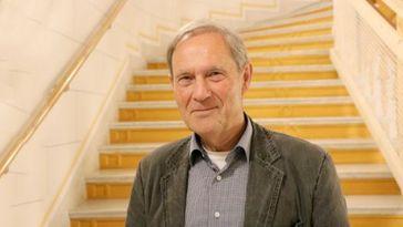 Horst Förster (2018)