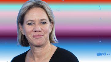 Christine Strobl (2021)