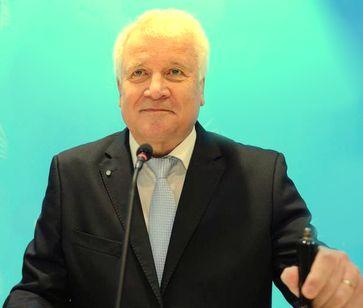 Horst Seehofer (2017)