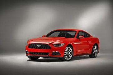 "Ford Mustang. Bild: ""obs/Ford-Werke GmbH"""