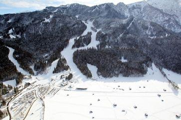 Garmisch Bild: DSV