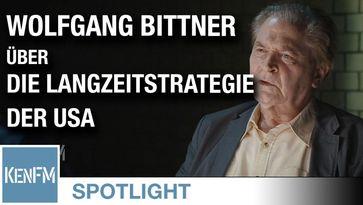 Wolfgang Bittner (2017), Archivbild