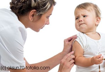 Impfen: Neue Studie bestätigt Aluminium-Gefahren