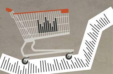 """Verbraucherpreisniveaus in der EU Bild: """"obs/EUROSTAT"""""""