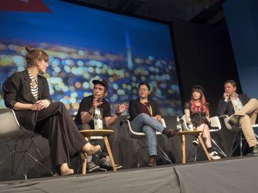 Bild: MEDIA CONVENTION Berlin