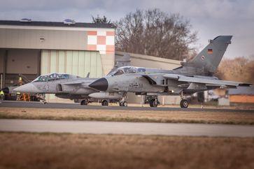 Saab 39 Gripen von HUN und CZE Bild: Luftwaffe