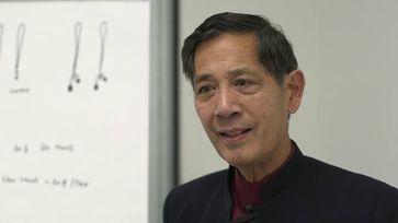 Prof. Dr. med. Sucharit Bhakdi (2020)