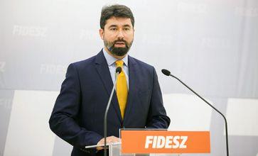 Balázs Hidvéghi (2019)