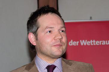 Michael Roth, 2010