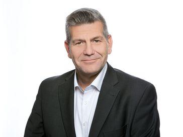 Freiherr Daniel von Lützow (2020)