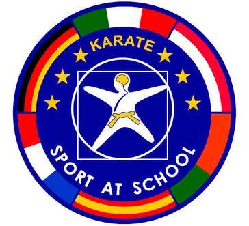 """Das offizielle Logo des Projekts. Bild: """"obs/Deutscher Karate Verband"""""""