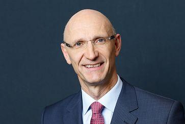 Timotheus Höttges Vorstandsvorsitzender Deutsche Telekom AG. Bild:  Deutsche Telekom AG