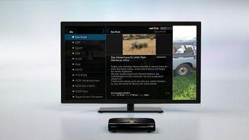 Zattoo und VideoWeb ermöglichen erstmals IPTV für jeden DSL-Anschluss