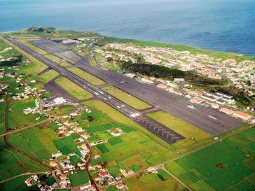 Lajes Air Base