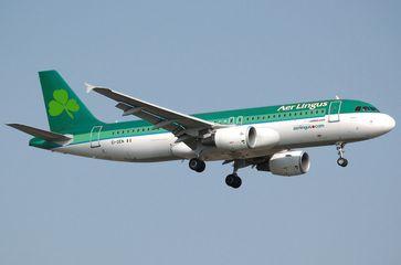 Aer Lingus ist eine irische Fluggesellschaft mit Sitz in Dublin und Drehkreuz auf dem Flughafen Dublin.