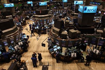 Dow Jones (New York)