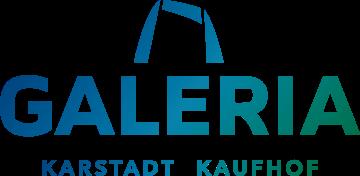 Logo des Nachfolgers Galeria Karstadt Kaufhof seit 25.3.2019
