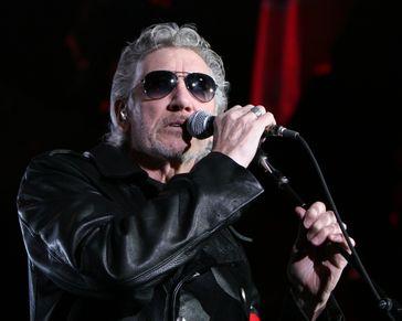 Roger Waters in Barcelona (2011)