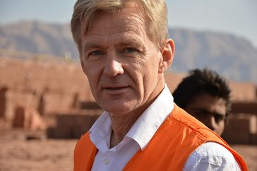 Jan Egeland Bild: European Commission DG ECHO, on Flickr CC BY-SA 2.0