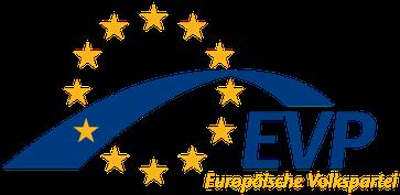 Deutsches Logo der Europäischen Volkspartei
