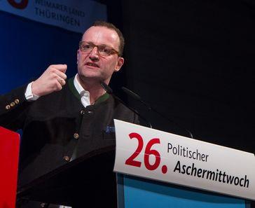 Jens Spahn (2019)