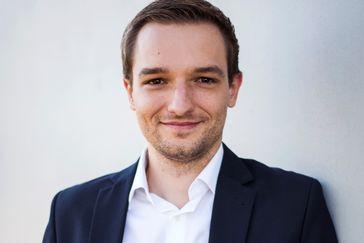 Benjamin Strasser (2018)