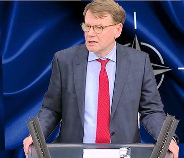 Johann David Wadephul (2020)