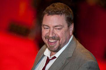 Rohde auf der Berlinale 2010
