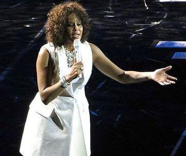 Whitney Houston Bild: Egghead06 / en.wikipedia