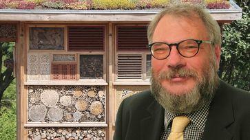 Prof. Dr. Ralph Weber (2019)