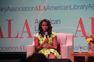 Michelle Obama (2018)