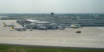 Flughafen Köln-Bonn: Terminal1