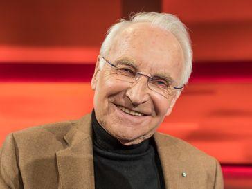 Edmund Stoiber (2020)