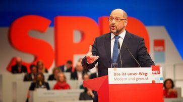 Martin Schulz (2018)