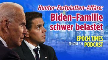 """Bild: SS Video: """"Der große Faktencheck: Was wissen wir von der Hunter-Biden-Festplatten-Affäre?"""" (https://youtu.be/4W2Spbmfzcs) / Eigenes Werk"""