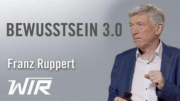 """Bild: Screenshot Video: """"Franz Ruppert: Bewusstsein 3.0 – Plädoyer für einen realen Humanismus"""" (https://youtu.be/gyZwHvPYp_Y) / Eigenes Werk"""