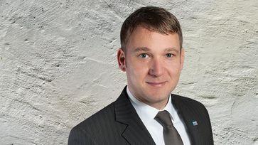 André Poggenburg (2017)
