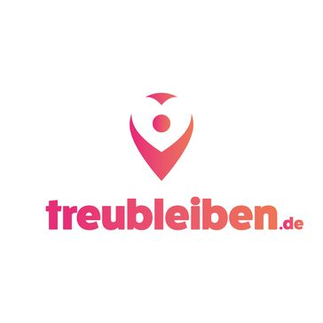 Non-Profit-Plattform treubleiben.de Logo