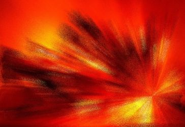 Explosion (Symbolbild)