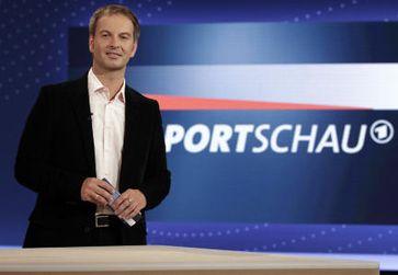 ARD-Sportschau Bild: WDR/Herby Sachs