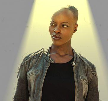 Florence Kasumba (2018)