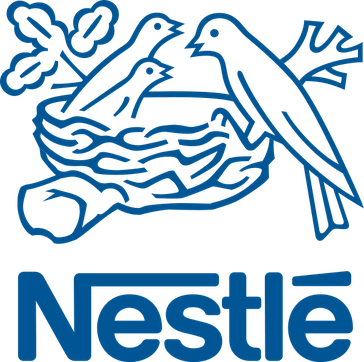 Logo Nestlé S.A.